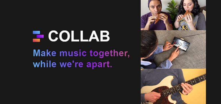 Collab: App do Facebook que fará concorrência ao TikTok