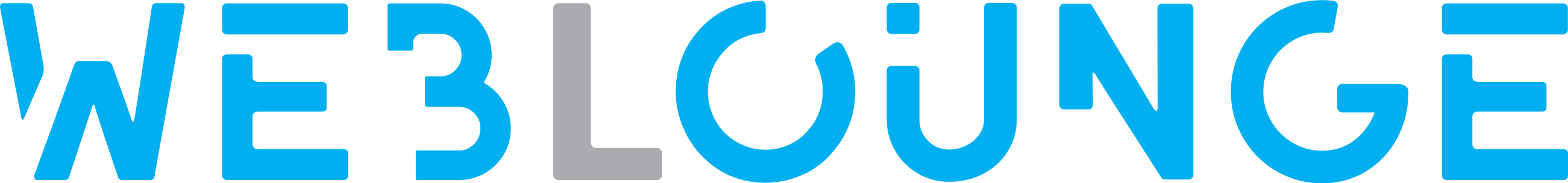 weblounge logo