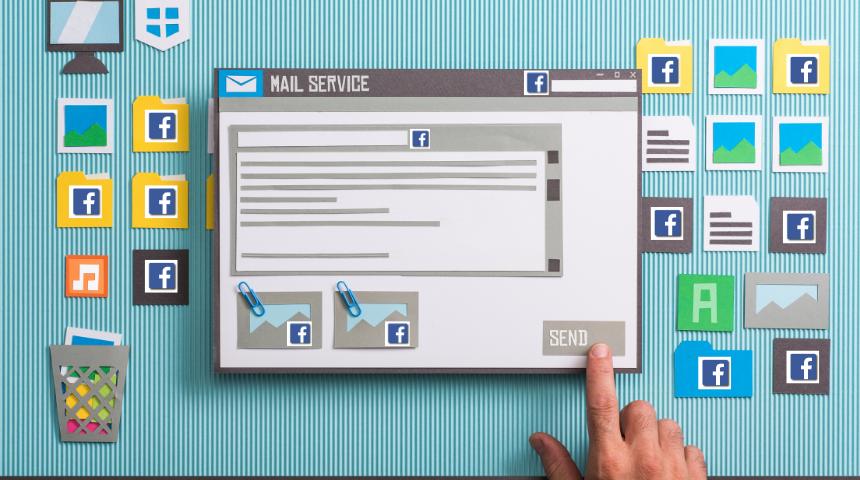Email Marketing e Facebook